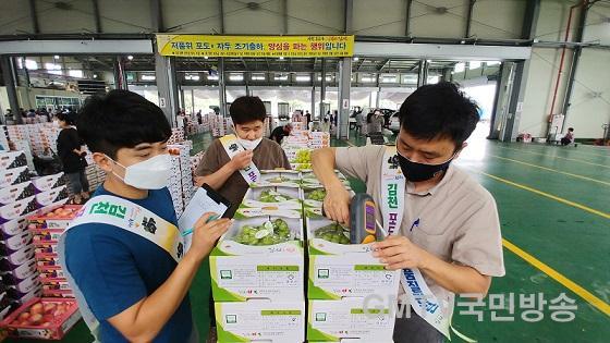 김천시, 미숙포도ㆍ자두 조기출하 15농가에 보조금 50% 환수-농식품유통과(사진3).jpg