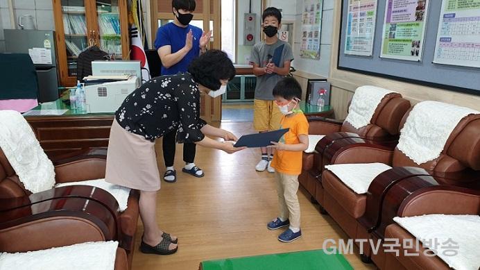 3-4. 사진(제76회 구강보건의 날 기념 건치아동 선발).jpg